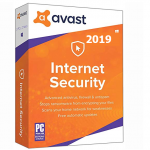 Avast Internet security 2019+License key(Full version)