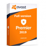 Avast premier 2019 full version with key(Latest)