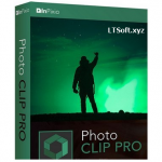 InPixio Photo Clip Professional 10.4 full version+Portable