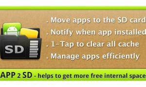 AppMgr Pro III v4.73 Apk Free Download