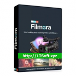 WonderShare Filmora v9.3.0.23 Full+Portable