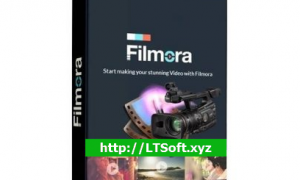 WonderShare Filmora v9.1.3.22 Full+Portable