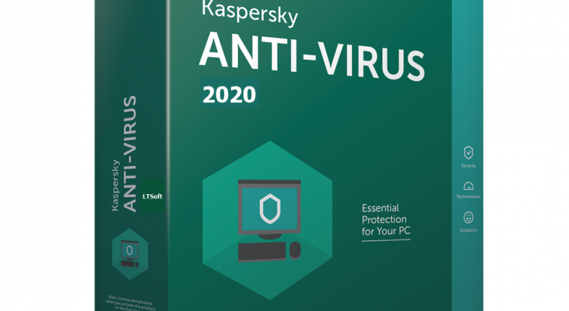 Kaspersky AntiVirus 2020+License key_Activation code Free Download