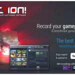 Download Mirillis Action! 3.9.6 Full version