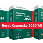 Kaspersky Trial Reset Tool 2021 v21.3.7.9(Latest)