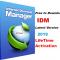 internet Download Manager Latest version free Download