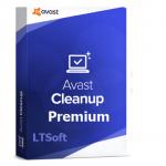 Avast Cleanup Premium 19.1.7734+License Key(Latest)