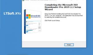 Microsoft ISO Downloader Pro 2019 v2.1(Latest)