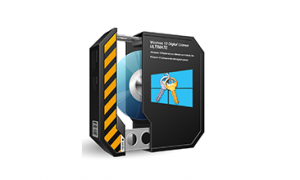 Windows 10 Digital License Ultimate v1.5(Latest)