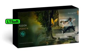 Fusion Studio 16.0 Build 49 Latest