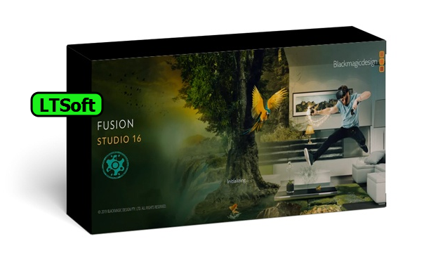 Fusion Studio 16 0 Build 49 Latest Lt Soft
