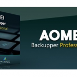 AOMEI Backupper Technician Plus v6.5.0 portable