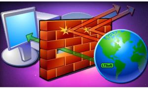 How to block a program on windows firewall
