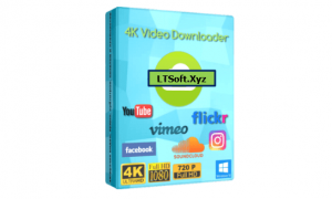4K Video Downloader Latest Version+(Portable) Download