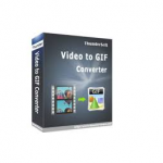ThunderSoft GIF Converter 2.9.0 full version