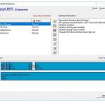 EasyUEFI Enterprise 3.8+Serial key Free Download