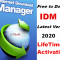 Internet Download mamager 6.38 build 12 (permanent)