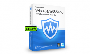 Wise Care 365 Pro full version 2021 free Download