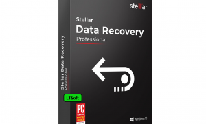 Stellar Phoenix Windows Data Recovery Professional 9 full Version