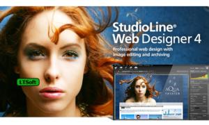 StudioLine Web Designer v4.2.51 Full Version Download