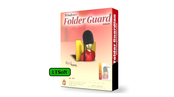 Folder Guard  For Windows 10,8.1,7,XP