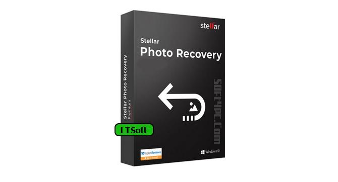 Stellar photo recovery Pro_Premium 10 Free Download