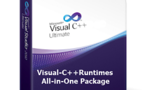 Microsoft Visual C++ Redistributable Package 2020