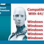 Eset Smart Security Premium 13+license Key