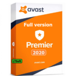 Avast Premier Security 2020+Activation code