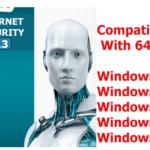 Eset Internet Security 13+License Key 2021