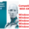 Eset Internet Security 13+License Key 2021