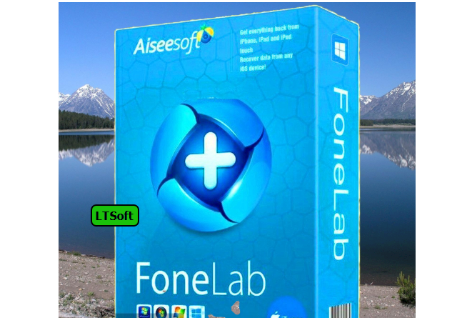 Aiseesoft FoneLab 10.1.86 full version free Download