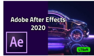 Adobe After Effects cc 2020 free Download(pre-activated) For lifetime