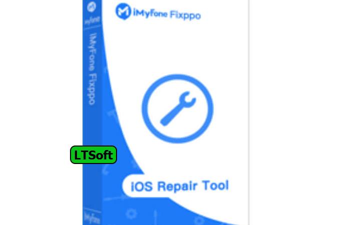 iMyFone Fixppo Latest version Free Download
