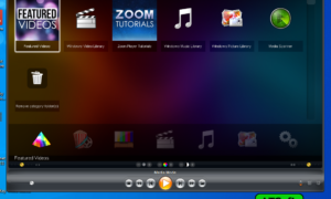 Zoom Player Max 2020+registration key Latest