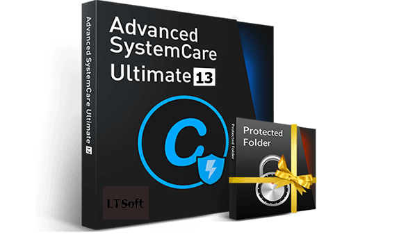 Advanced SystemCare Ultimate 13.4.0.161+Key