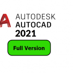Autodesk AUTOCAD 2021 Free  Download