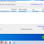 HDD Low Level Format Tool 4.40+ Portable