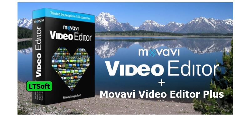 Movavi Video Editor Suite 2020 Download