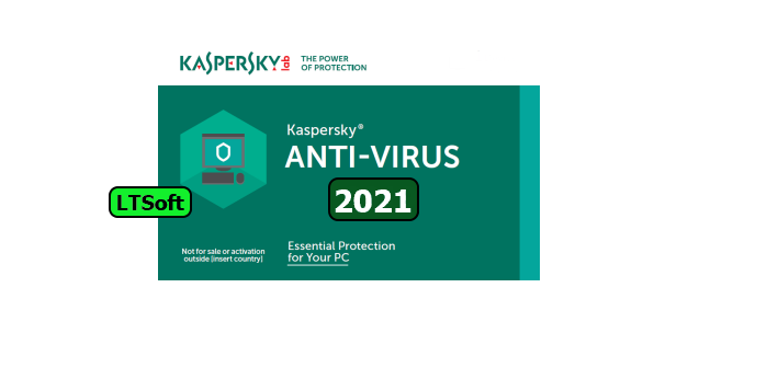 Kaspersky Antivirus 2021+ Key