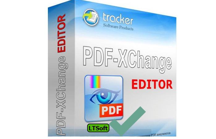 PDF-Xchange editor plus free download v8.0.339 Latest