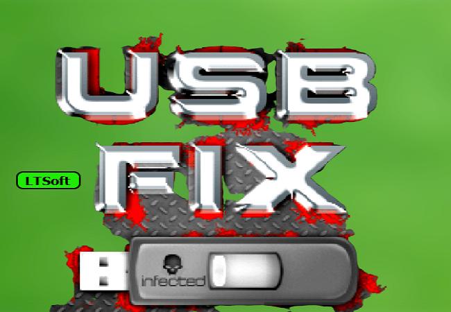 USBFIX 11.027 Download