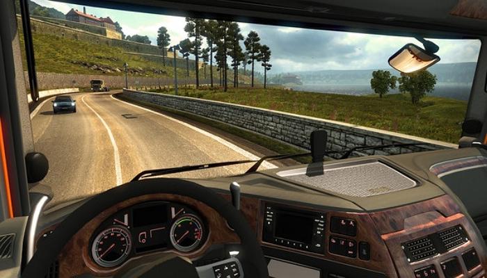 Euro Truck Simulator 2 download free full version PC