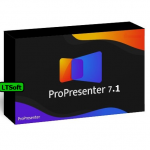 ProPresenter 7.1 free Download full version