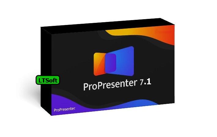 ProPresenter 7.1 free Download full version