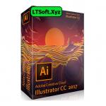 Adobe Illustrator cc 2017 32/64 bit Free Download