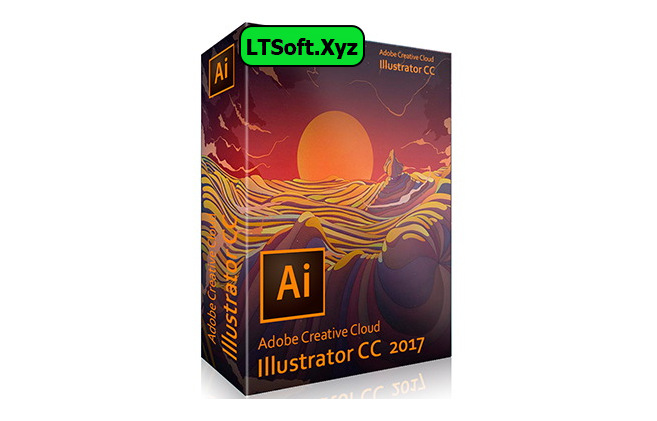 Adobe Illustrator cc 2017 32/64 bit Descarga gratuita