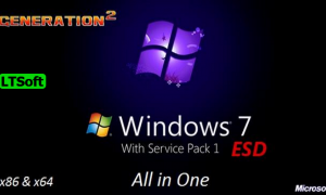 Windows 7 Sp1 x86 x64 Update october 2020 download