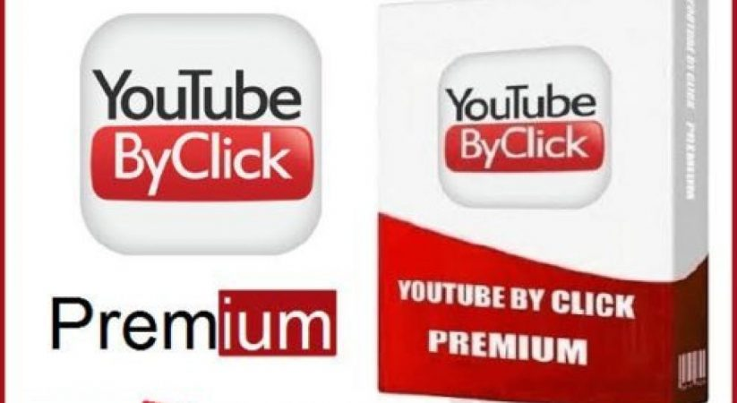 YouTube By Click Premium 2020 free Download
