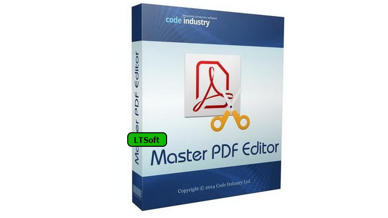 Master PDF Editor Pro 5.6.42 free Download